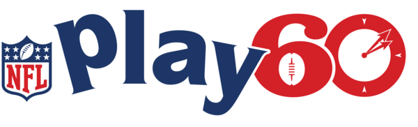 Logo for NFL PLAY 60
