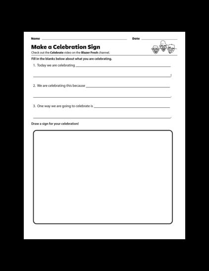 make-a-celebration-sign-image