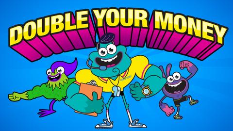 Double Your Money - YouTube