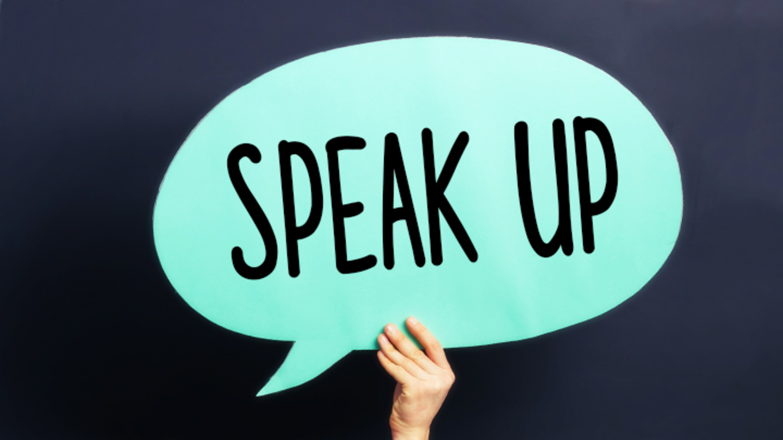 Speak Up - GoNoodle