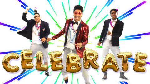 Celebrate Gonoodle