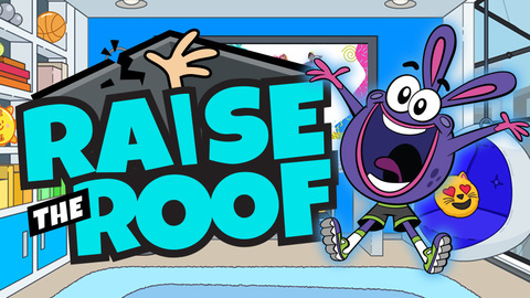 Raise The Roof 2019 Gonoodle