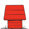 Lucy teaches Snoopy the merits of composting and how if you give back to the Earth, it gives back to you too.