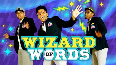 Wizard Of Words